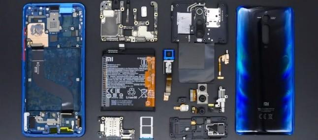 Xiaomi Mi 9T has official