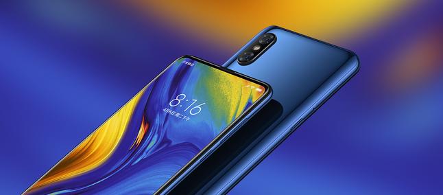 Xiaomi calls