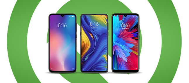 Xiaomi confirmed the upgrade for Android Q to 11 smartphones in its portfolio