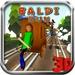 baldi Run 3D For PC (Windows & MAC)