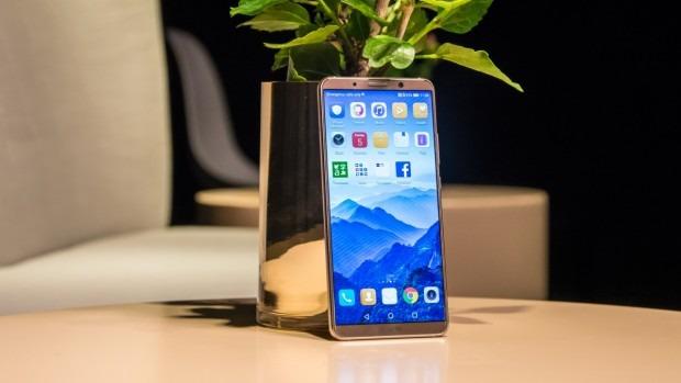 Huawei Sailfish OS