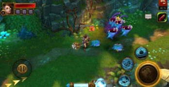 Torchlight: The Legend Continues For PC (Windows / Mac)