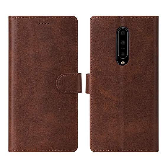 Foluu Leather Wallet Case