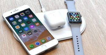 AirPower back? Recent record raises suspicions of relaunching the wireless charger