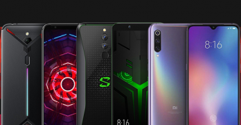 AnTuTu publishes list with the most powerful Android smartphones of June