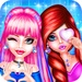 BFF Dolls Beauty Contest Fashion Salon For PC (Windows & MAC)
