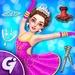 Beautiful Ballerina Girl Salon Stylish Dressup For PC (Windows & MAC)