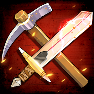 Blade Blacksmith - Make top powerful blade & fight For PC (Windows & MAC)