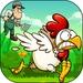 Chicken Run For PC (Windows & MAC)
