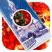 Christmas Clock Live Wallpaper For PC (Windows & MAC)