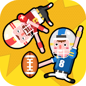 Clash Of Rugby For PC (Windows & MAC)
