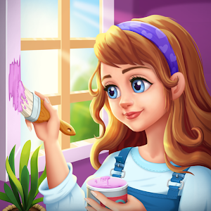 Craftory - Idle Factory & Home Design For PC (Windows & MAC)
