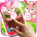 Cute bunny live wallpaper For PC (Windows & MAC)