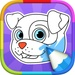 Dog Coloring Pages For PC (Windows & MAC)