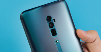 Will be? DxOMark may be testing with Oppo Reno 10x Zoom