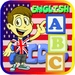 English for kids Free | ABC | Numbers | Animals For PC (Windows & MAC)