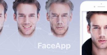 Without warning users, FaceApp sends some photos to remote servers