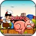 Farm Piggy Run For PC (Windows & MAC)