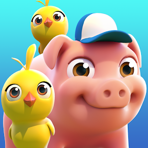 FarmVille 3 - Animals For PC (Windows & MAC)