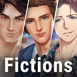 Fictions : Choose your emotions For PC (Windows & MAC)