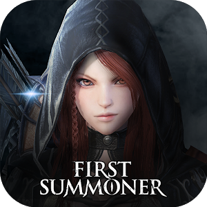 First Summoner For PC (Windows & MAC)