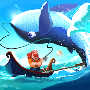 Fisherman Go! For PC (Windows & MAC)