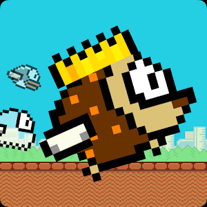 Flappy Royale For PC (Windows & MAC)