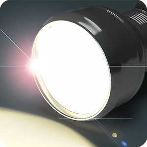 Flashlight LED Revolution For PC (Windows & MAC)