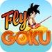 Fly Goku: Super adventurer For PC (Windows & MAC)