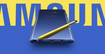 Galaxy Note 10 line