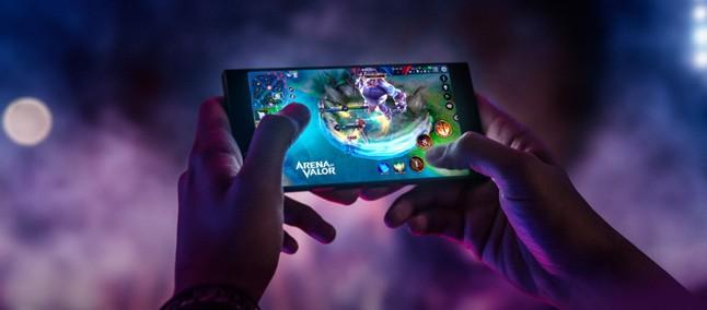 Gamer platform