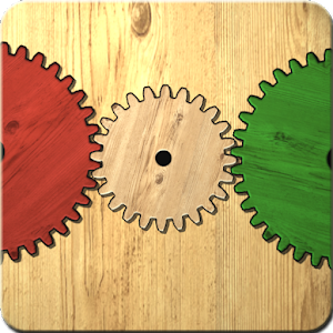 Gears logic puzzles For PC (Windows & MAC)