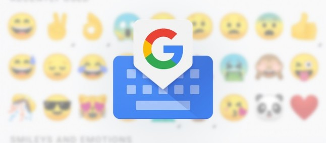 Google Gboard 8.4