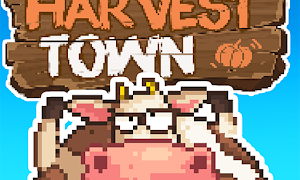 Harvest Town For PC (Windows & MAC)