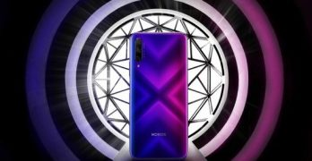 Honor 9X and Honor 9X Pro appear in renderings a week before launch