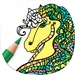 Horse Coloring Book for Adults For PC (Windows & MAC)