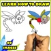 How to Draw easy things for kids For PC (Windows & MAC)
