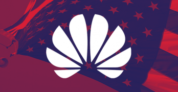 Huawei to Launch Hundreds of Employees in US After Separating from Subsidiary
