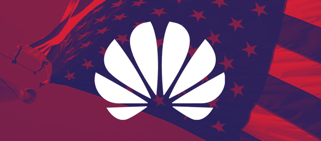 Huawei vs. US