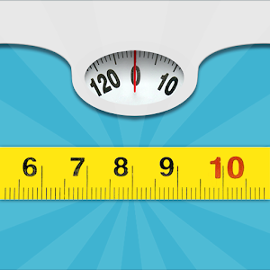 Ideal Weight - BMI Calculator & Tracker For PC (Windows & MAC)