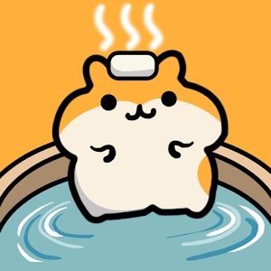 Idle Cat Spa For PC (Windows & MAC)