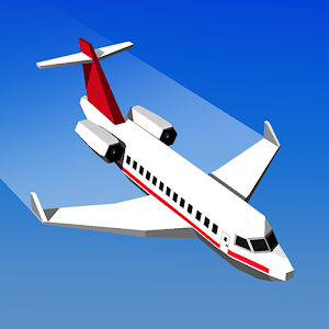 Idle Planes For PC (Windows & MAC)