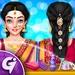 Indian Wedding Bride Hair Do Design And Spa Salon For PC (Windows & MAC)