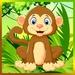 Jungle Monkey Jumping For PC (Windows & MAC)