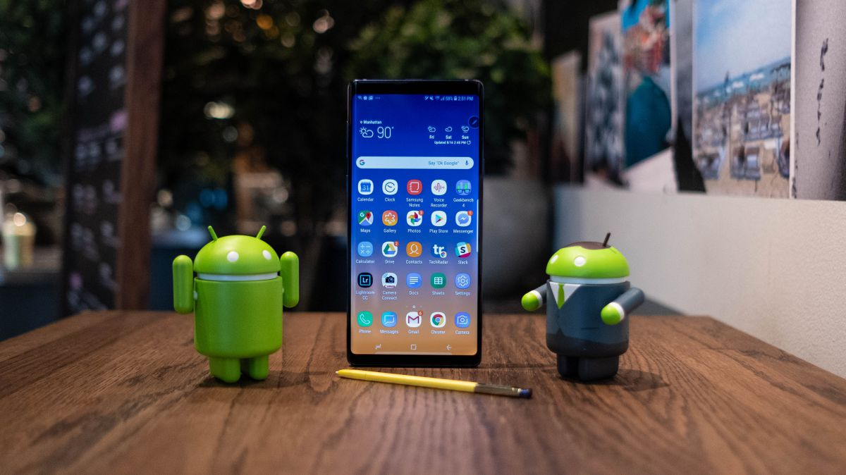 Best Galaxy Note 9 Battery Cases in 2019