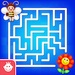 Kids Maze Educational Puzzle World For PC (Windows & MAC)