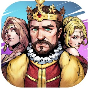 King's Throne: Game of Lust For PC (Windows & MAC)