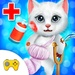 Kitty and Puppy Doctor Checkup Hospital For PC (Windows & MAC)