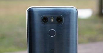 LG G6 leaks