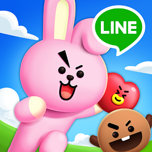 LINE HELLO BT21 For PC (Windows & MAC)